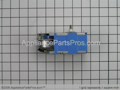 Frigidaire Timer 131436600 from AppliancePartsPros.com