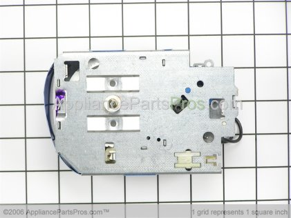 Frigidaire Timer 131436800 from AppliancePartsPros.com