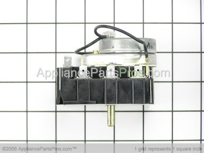 Frigidaire Timer 131583801 from AppliancePartsPros.com