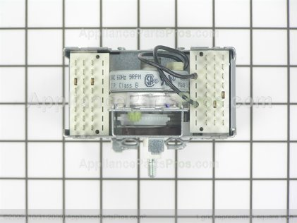 Frigidaire Timer 134330900 from AppliancePartsPros.com