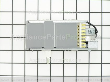 Frigidaire Timer 134389700 from AppliancePartsPros.com