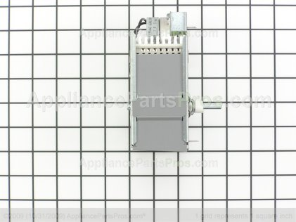 Frigidaire Timer 134812400 from AppliancePartsPros.com
