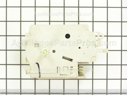 Frigidaire Timer 134883600 from AppliancePartsPros.com
