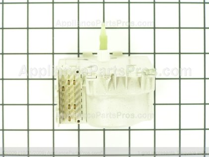 Frigidaire Timer 134924400 from AppliancePartsPros.com