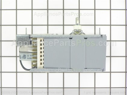 Frigidaire Timer 137394000 from AppliancePartsPros.com
