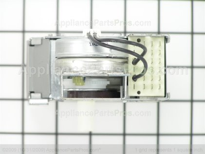 Frigidaire Timer 154052803 from AppliancePartsPros.com