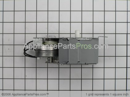 Frigidaire Timer 154057303 from AppliancePartsPros.com
