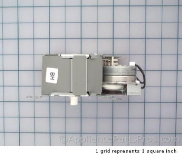 Frigidaire Timer 154057703 from AppliancePartsPros.com