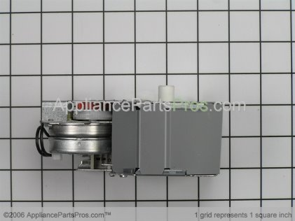 Frigidaire Timer 154220301 from AppliancePartsPros.com