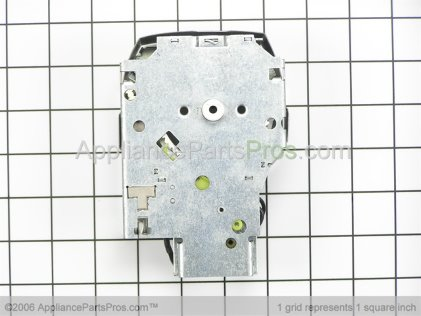 Frigidaire Timer 154294401 from AppliancePartsPros.com