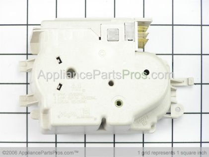 Frigidaire Timer 154347702 from AppliancePartsPros.com