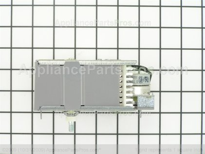 Frigidaire Timer 154349902 from AppliancePartsPros.com