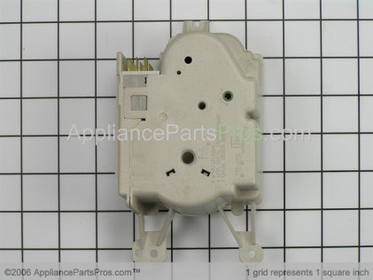 Frigidaire Timer 154351501 from AppliancePartsPros.com