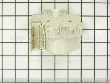 Frigidaire Timer 154376202 from AppliancePartsPros.com