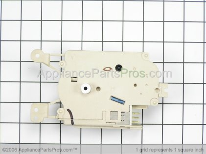 Frigidaire Timer 154393901 from AppliancePartsPros.com