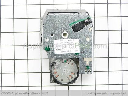 Frigidaire Timer 154408901 from AppliancePartsPros.com