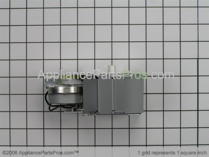 Frigidaire Timer 154409001 from AppliancePartsPros.com