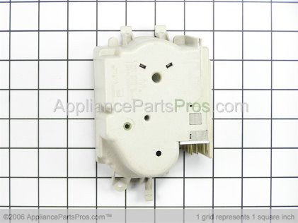 Frigidaire Timer 154409102 from AppliancePartsPros.com