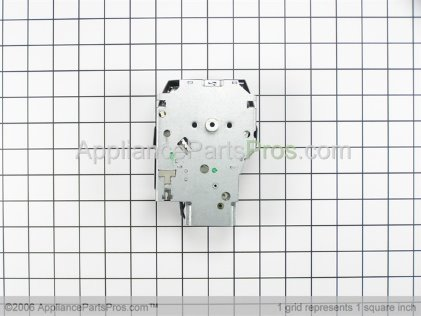 Frigidaire Timer 154437301 from AppliancePartsPros.com