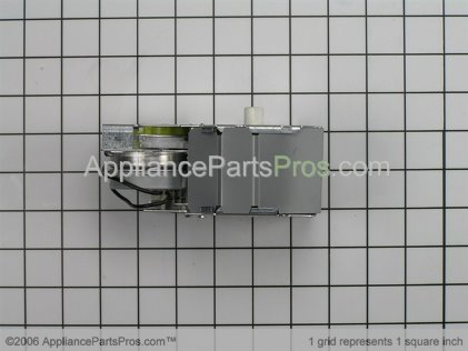 Frigidaire Timer 154465901 from AppliancePartsPros.com