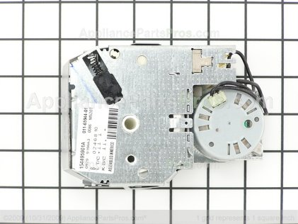 Frigidaire Timer 154495901 from AppliancePartsPros.com