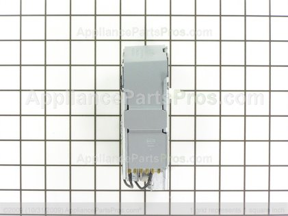 Frigidaire Timer 154858101 from AppliancePartsPros.com