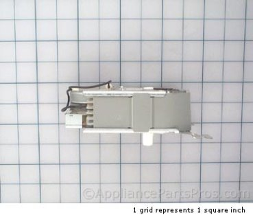 Frigidaire Timer 5300809597 from AppliancePartsPros.com
