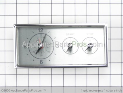 Frigidaire Timer 5301325730 from AppliancePartsPros.com