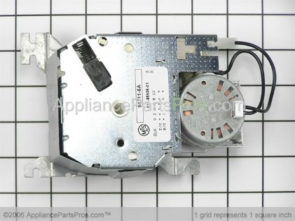 Frigidaire Timer 5303291410 from AppliancePartsPros.com