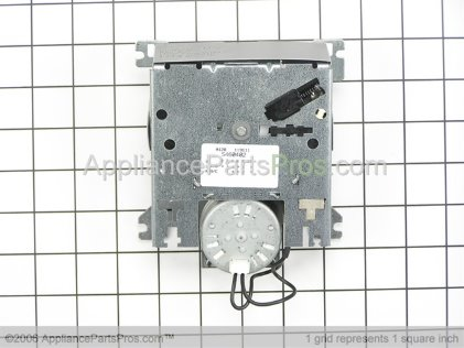 Frigidaire Timer 5308057405 from AppliancePartsPros.com