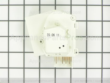 Frigidaire TIMER,DEFROST,115V,TAB 297318010 from AppliancePartsPros.com