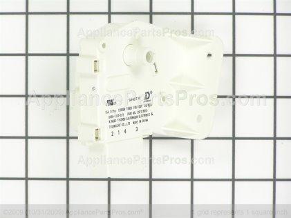 Frigidaire TIMER,DEFROST,115V,TAB 297318010 from AppliancePartsPros.com