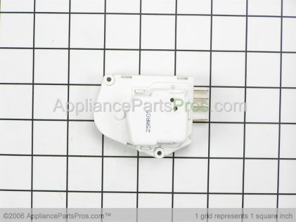Frigidaire Timer-Defrost 215846604 from AppliancePartsPros.com