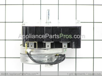 Frigidaire Timer-Dryer 131717300 from AppliancePartsPros.com