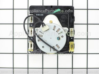 Frigidaire Timer, Dryer 131905500 from AppliancePartsPros.com