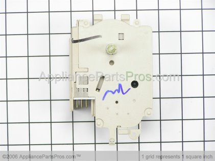 Frigidaire Timer Elec S Mallory Delta 134049600 from AppliancePartsPros.com