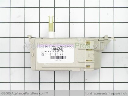 Frigidaire Timer Elec T Mallory Delta 134049500 from AppliancePartsPros.com