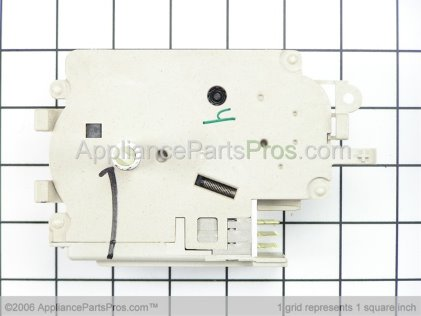 Frigidaire Timer-Elec Y 131856400 from AppliancePartsPros.com