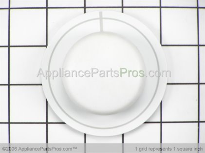 Frigidaire Timer Knob 131860001 from AppliancePartsPros.com