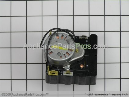 Frigidaire Timer-L-Dryer Elec/gas 131789200 from AppliancePartsPros.com