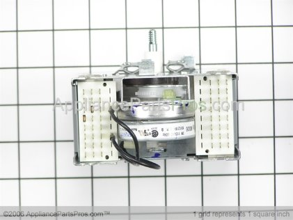 Frigidaire Timer 134014700 from AppliancePartsPros.com