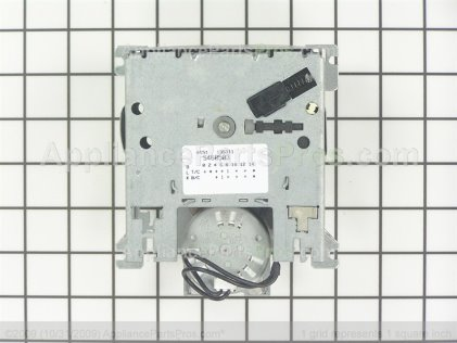 Frigidaire Timer Net 5303351136 from AppliancePartsPros.com