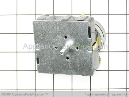 Frigidaire Timer-R-Stacked Dry 131710100 from AppliancePartsPros.com