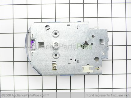 Frigidaire Timer, Washer 131437500 from AppliancePartsPros.com