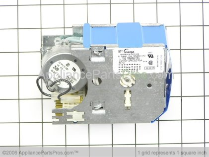 Frigidaire Timer-Washer 131788300 from AppliancePartsPros.com