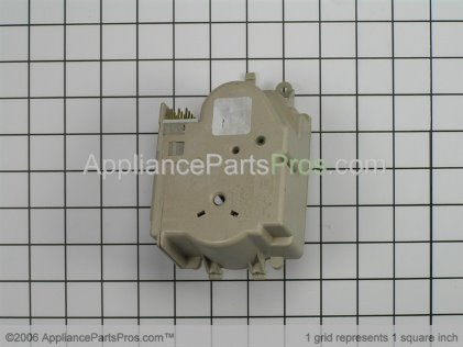 Frigidaire Timer-Washer 134063500 from AppliancePartsPros.com