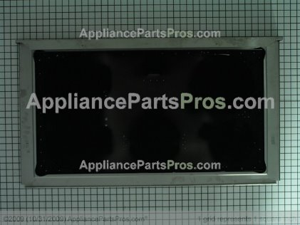 Frigidaire Top 318159610 from AppliancePartsPros.com