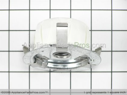 Frigidaire Top Burner 5303011567 from AppliancePartsPros.com