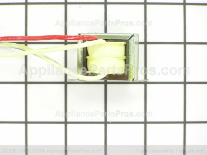 Frigidaire Transformer 316536100 from AppliancePartsPros.com
