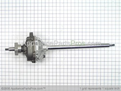 Frigidaire Transmission Assy 134735700 from AppliancePartsPros.com